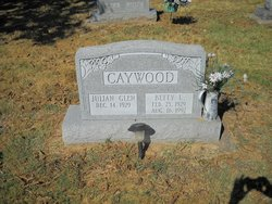 Betty L Caywood