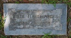 Bertie <i>Terrill</i> Angell
