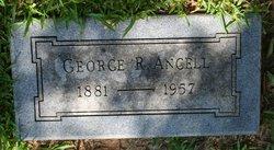 George Robinson Angell