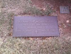 Kenneth Miller Arnold