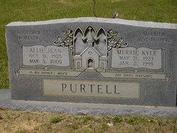 Merrie Kyle Purtell
