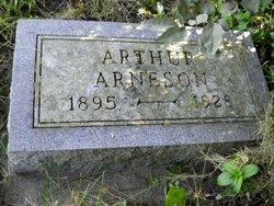 Arthur Arneson