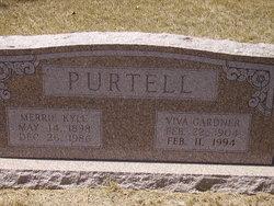 Merry Kyle Purtell