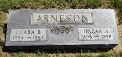 Clara Bell <i>Amundson</i> Arneson