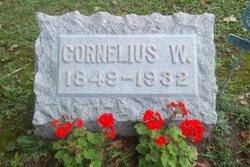Cornelius Washington Amsler