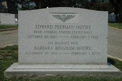 Barbara <i>Bingham</i> Moore