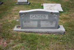 Dorothy <i>Taylor</i> Gaddy