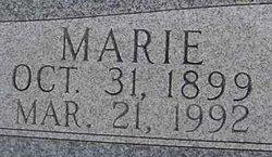 Marie <i>Petersen</i> Kaldahl