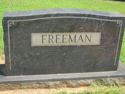 James W. Freeman