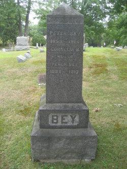 Cornelia B Bey