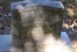 Eveline Maude Evey <i>Cross</i> Gentry