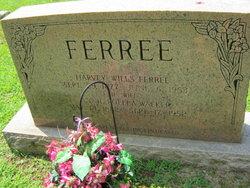 Harvey Wills Ferree