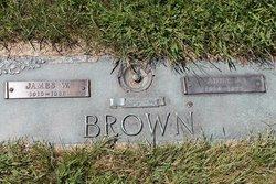 Anna J. Brown