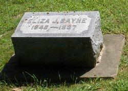 Elizabeth J. Bayne
