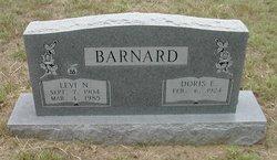 Levi Norman Barnard