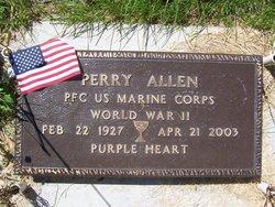 Perry Allen