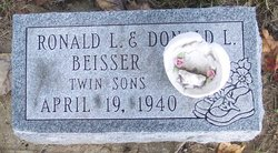 Donald L. and Ronald L. Beisser