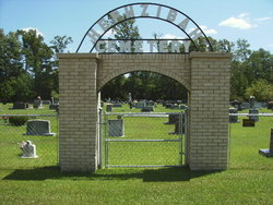 Hephzibah Cemetery