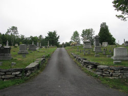 North Becket Cemetery