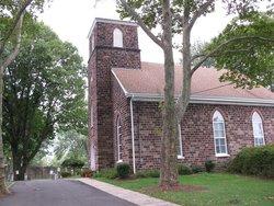 English Neighborhood Reformed Cemetery
