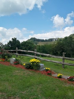 Roan Valley Cemetery