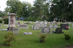 Oscar Davis Memorial Cemetery