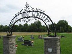 Rykers Ridge Cemetery New