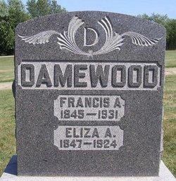 Francis Asbury Damewood