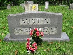 Fronia E <i>Scott</i> Austin