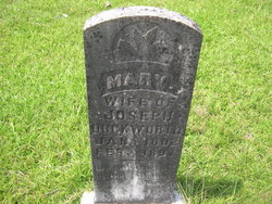 Mary Polly <i>Green</i> Duckworth