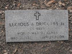 CWO Lucious Alton Al Driggers, Jr