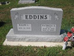 Patricia Patti Sue <i>Eisman</i> Eddins