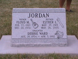 Floyd Minor Jordan