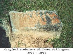 James Fillingame