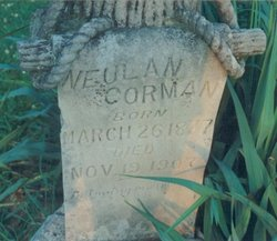William Neulan Corman