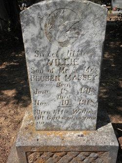 Willie Massey