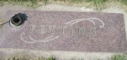 Raymond Herman Fetting