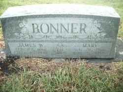 James Willis Bonner