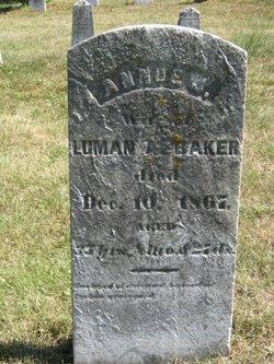 Annue J Baker