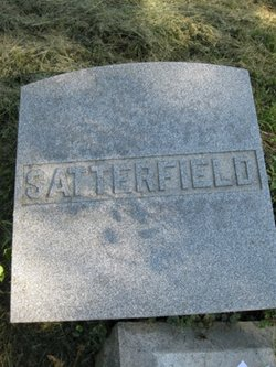 Virginia Catherine <i>Wilson</i> Satterfield
