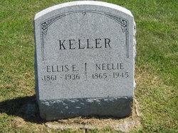 Ellis E. Keller