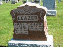Moses Leazer