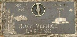 Roxy Vernice <i>Shupe</i> Darling
