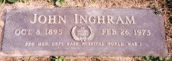 John Inghram