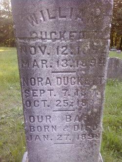 Nora Duckett