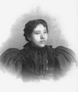 Alice Mary <i>Beaver</i> Atkins