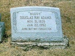 Douglas Ray Adams