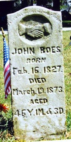 John Boes