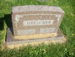 Minnie <i>Kuhnau</i> Drescher