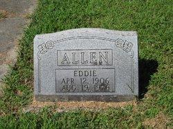 Eddie Allen